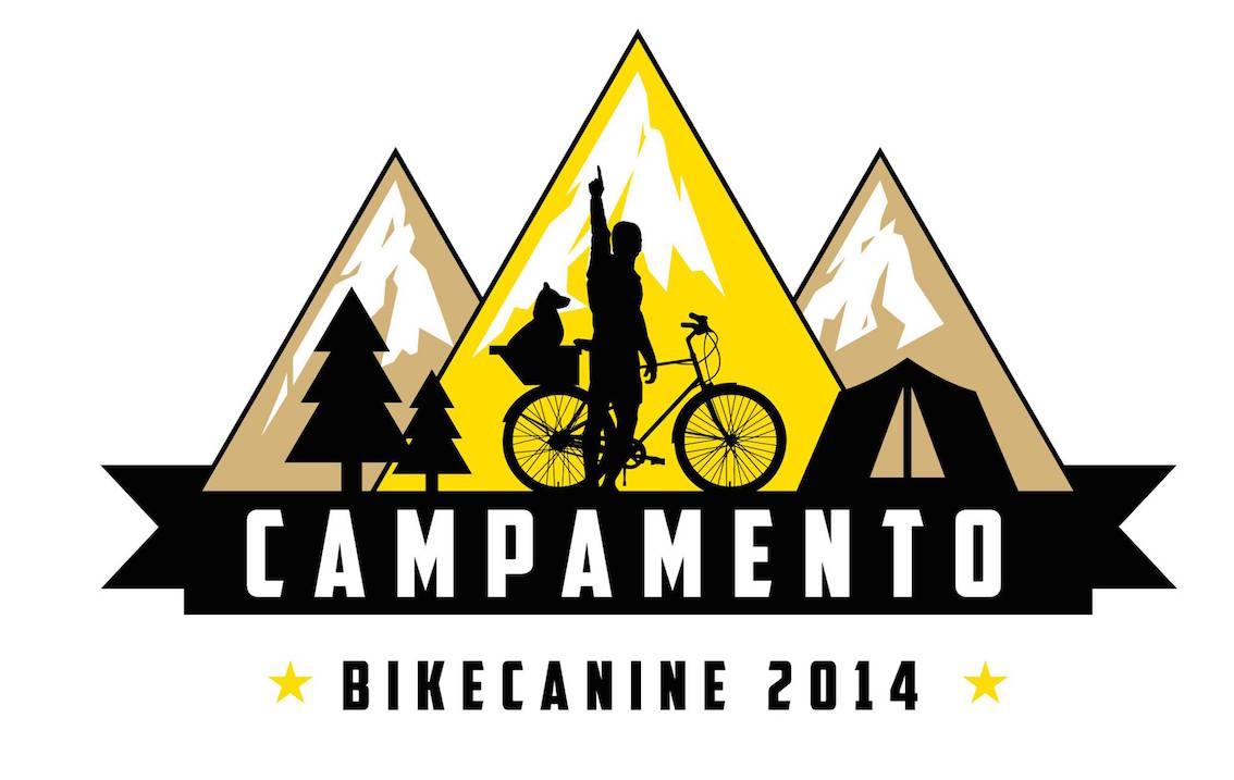 campamento bikecanine
