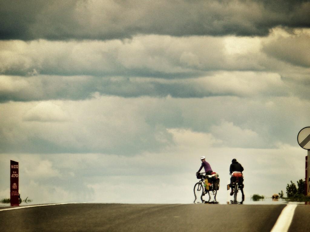 bikecanine calor bicicleta