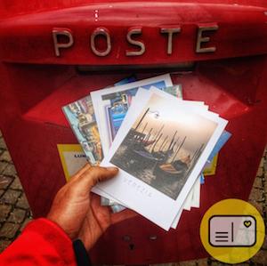 postal solidaria