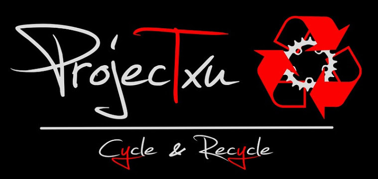 ProjecTxu Recycling blog s