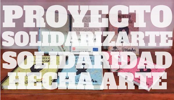 Proyecto SolidarizArte