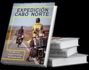 LIBRO EXPEDICIÓN CABO NORTE