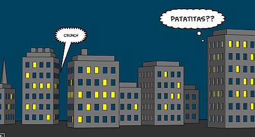 patatitas