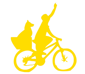 bikecanine amarilo