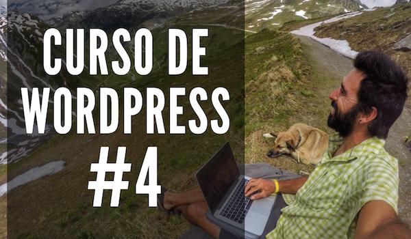 Curso de WordPress #4 | JUGANDO CON THEMES