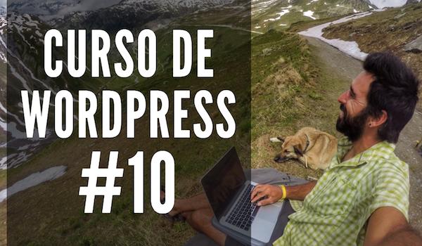 Curso WordPress #10 | HERRAMIENTAS
