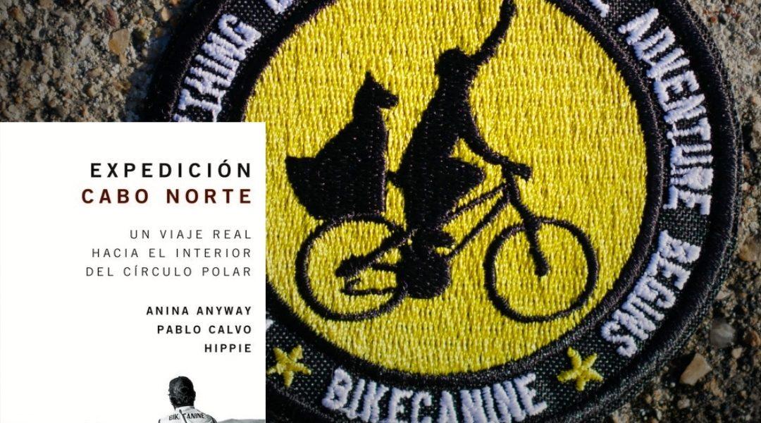 LOTE: PARCHE BORDADO + LIBRO DEDICADO